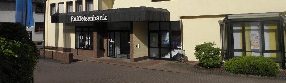 Hauptstelle Eschau